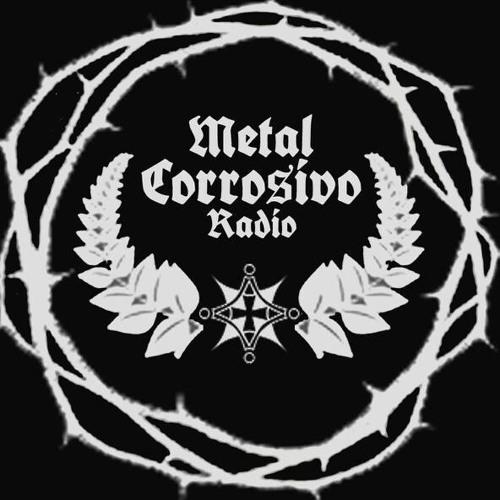 Metal Corrosivo's avatar