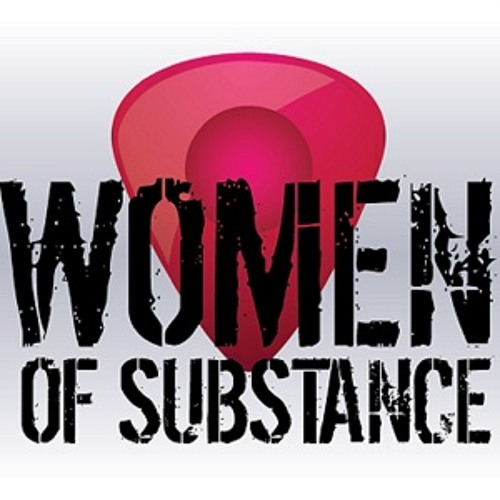 Women of Substance's avatar