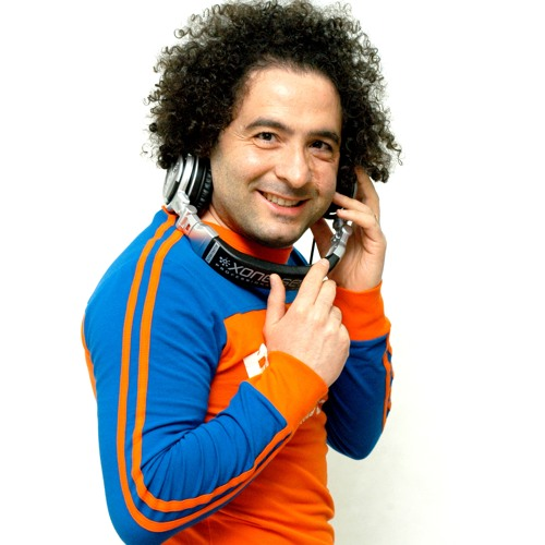 SKREZIO DJ's avatar