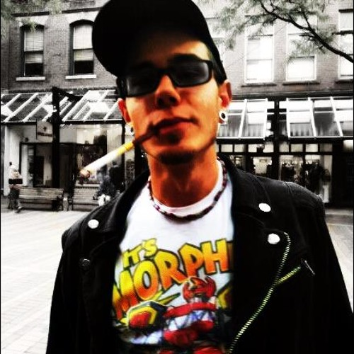 Stu Dirty's avatar
