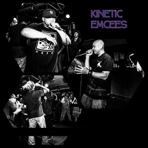 Kinetic Emcees's avatar