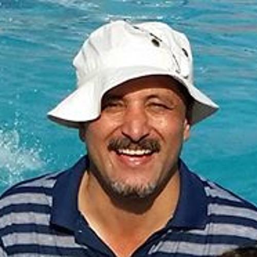 Baqar Saeedi's avatar