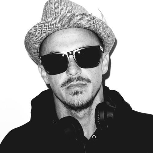 Dj TonyG's avatar