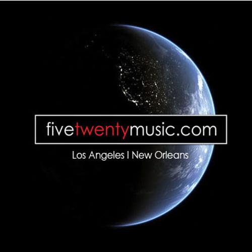 fivetwentymusic's avatar
