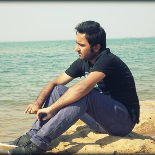 Syed Taimoor Shah Rizvi's avatar