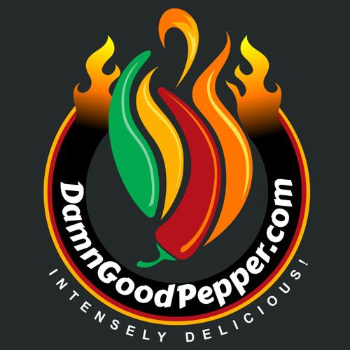 Damn Good Pepper's avatar