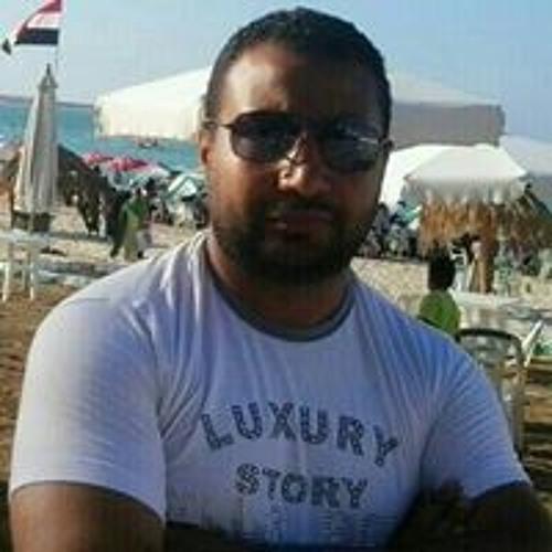 Mohamed Mounir's avatar