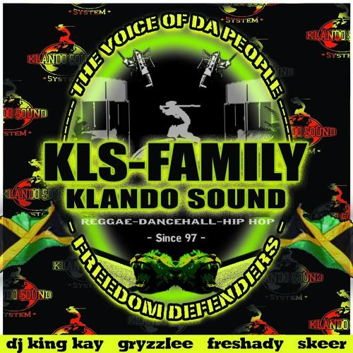 KLS FAMILY / KLANDO SOUND's avatar