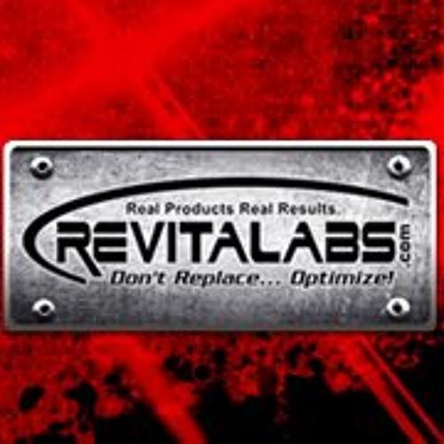 Revitalabs's avatar