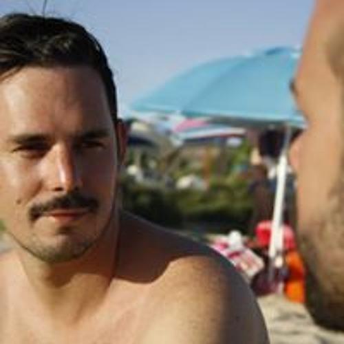 Fabrice Alberti's avatar