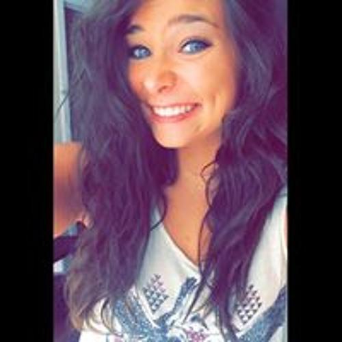 Nicole Jade Chapman's avatar