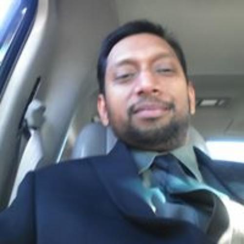 Pavan Chevuri's avatar