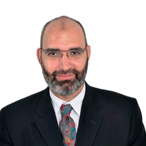 Dr Amir Saleh's avatar