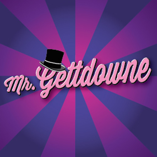 Mr. Gettdowne's avatar