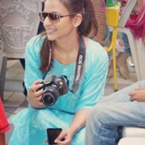 Maha Shah's avatar