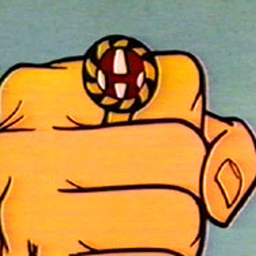 Hoopo's avatar