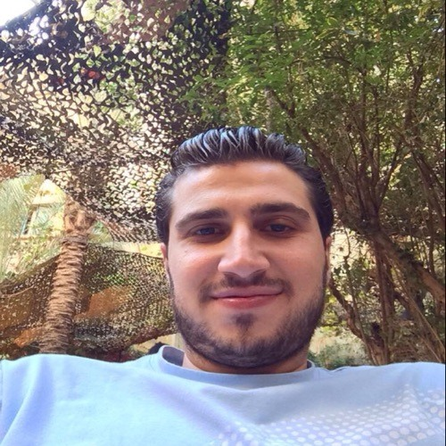Firas Haroun's avatar
