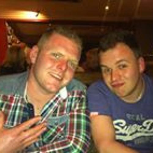 Jonny Wilson's avatar