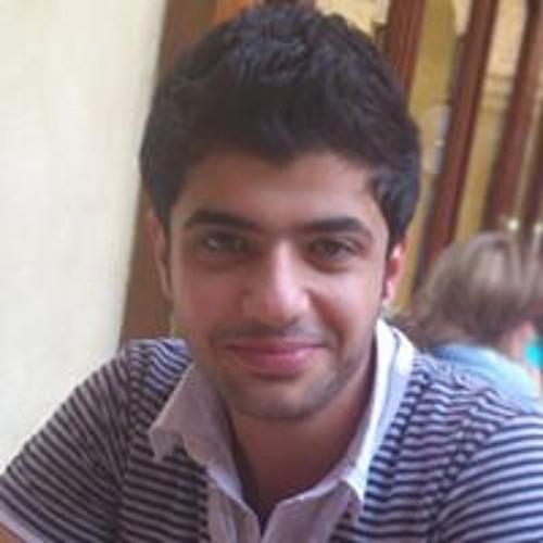 Hani Alaraj's avatar
