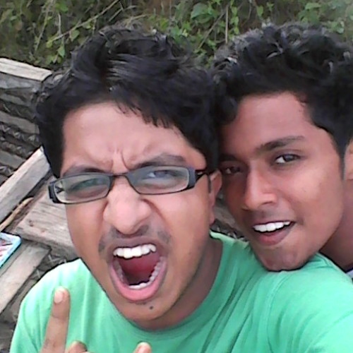 Akhil Suresh 5's avatar