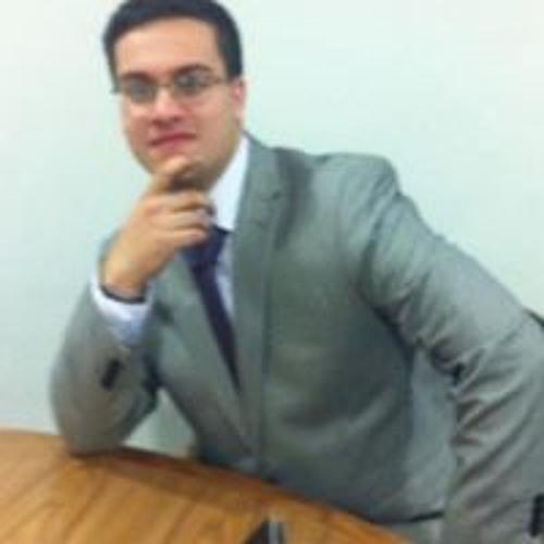 Ibrahim Bawab's avatar