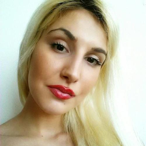 Alexandra Pripas's avatar