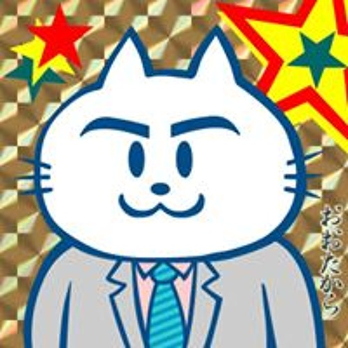 Shiro  Ohtakara's avatar