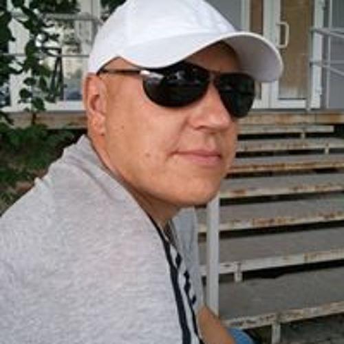 Nikolaj Kutsenko's avatar