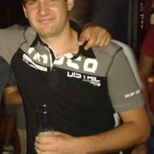 Asier Etxeberz's avatar