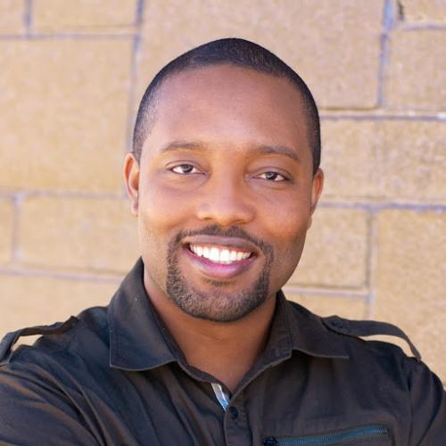 Daren Jackson's avatar