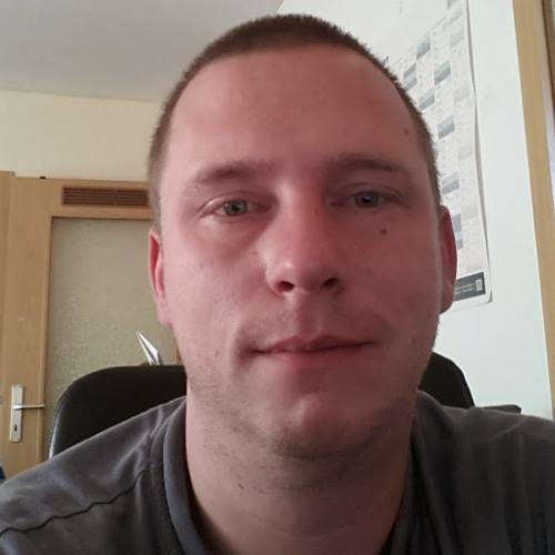 Alexander Fleischmann's avatar