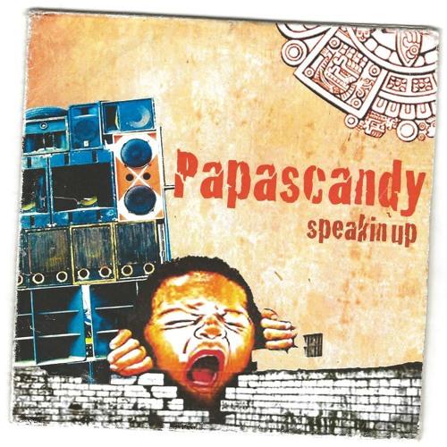 Papascandy Reggae's avatar