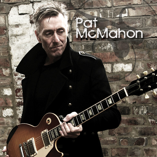 Pat McMahon Music's avatar