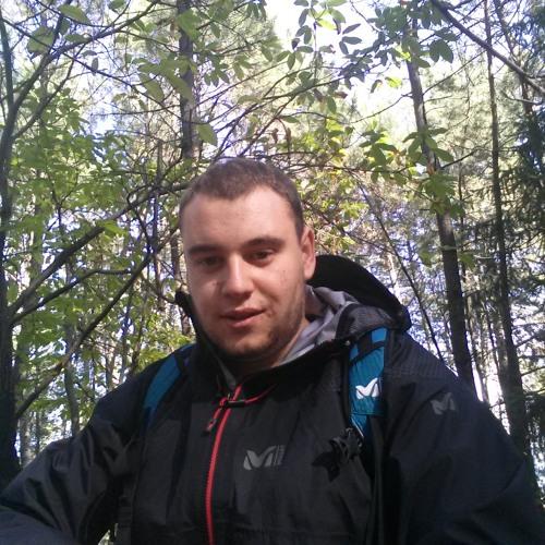 Raphael Montero-Justet's avatar
