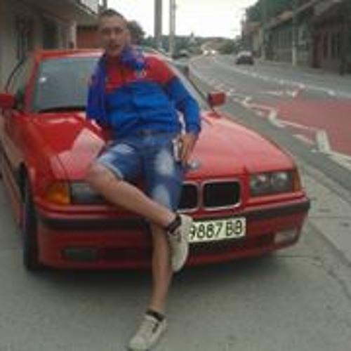 Patrona Ionut's avatar