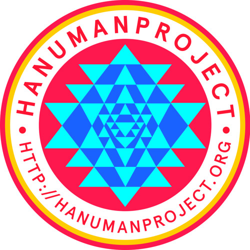The Hanuman Project's avatar