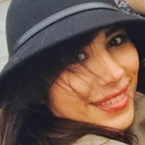 Anna Azimi's avatar