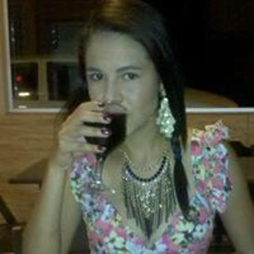 Luana Satto's avatar