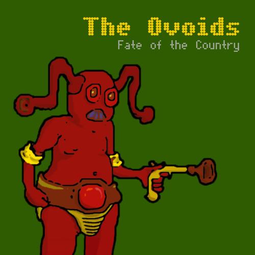 Brent Santin & The Ovoids's avatar