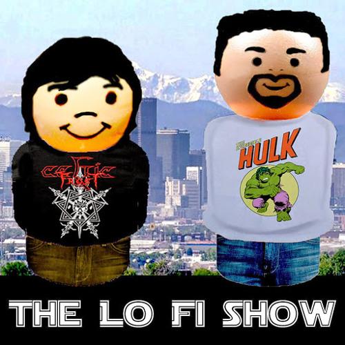 The Lo Fi Show's avatar
