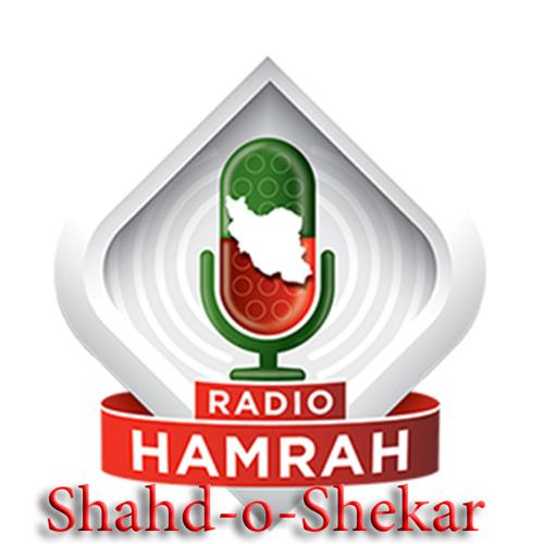 Radio Hamrah.Shahd-Shekar's avatar