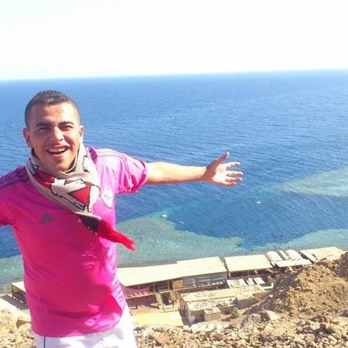 Hossam Sukar's avatar