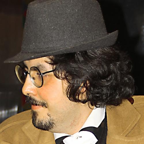 hosein jan khosravi's avatar
