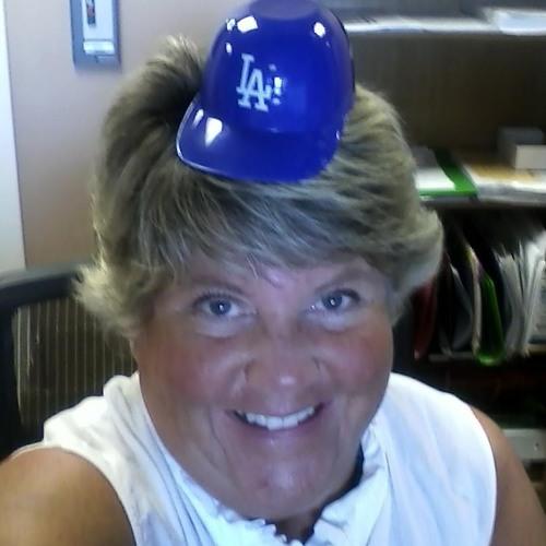 Nancy Worrell's avatar
