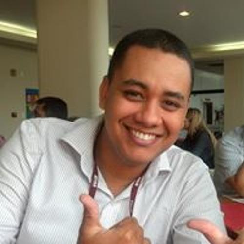 Anderson Souza's avatar