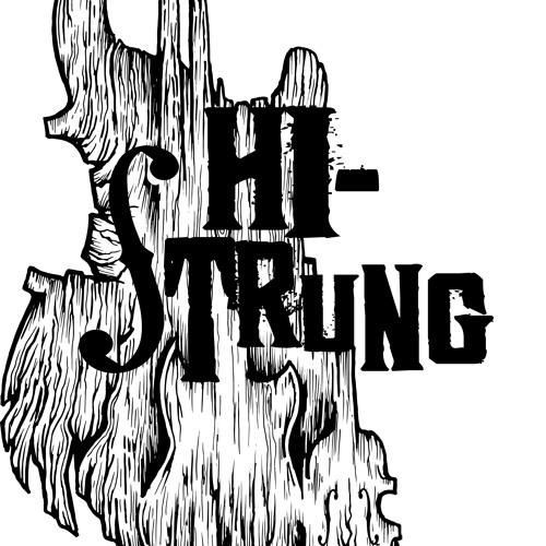 Hi-Strung's avatar