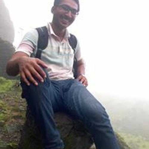 Ankit Tugnayat's avatar