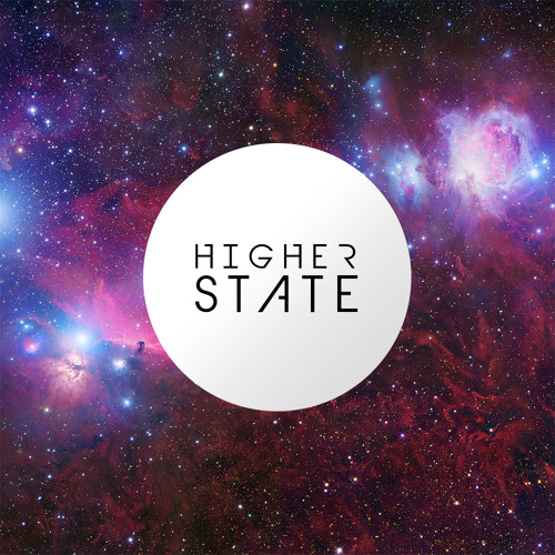 Higher State's avatar