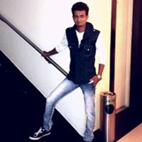 Vikshit Bangera's avatar