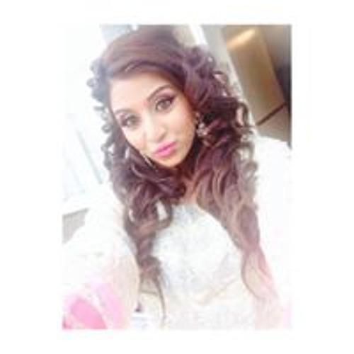 Sairah Khan's avatar